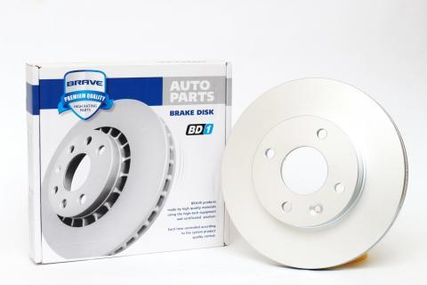 Тормозные диски brave для cobalt abs BR.BD.1.2
